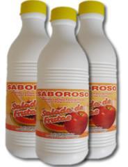 Bebida Láctea Garrafa - Sabor Salada de Frutas