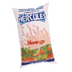 Bebida Láctea Fermentada - Morango