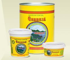 Manteiga Guaruja