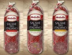 Salame Italiano Rezende