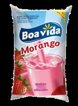 Bebida Láctea Morango Boa Vida 1000g