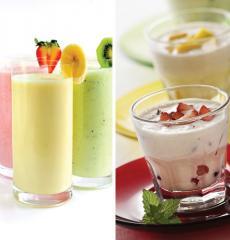 LactoPro - Bebida láctea UHT