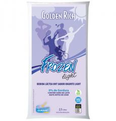 Bebida Golden Rich Frozen
