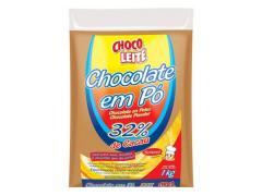 Pó Para Preparo de Alimentos Chocolates em Pó