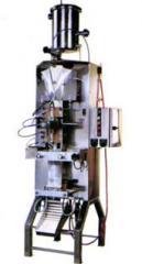 Embaladeira automática para leite de soja