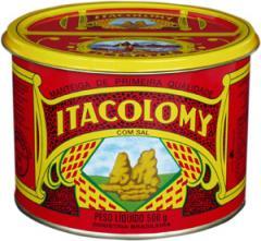 Manteiga 1ª Qualidade c/sal