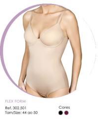 Flex form feminino