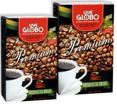 Café Torrado Globo Premium
