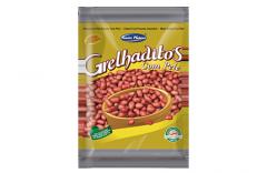 Grelhadito's com Pele Pacote 750g