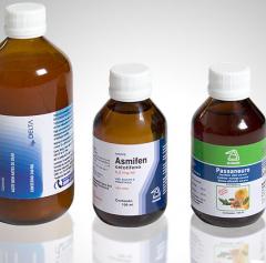 Preparados farmacêuticos