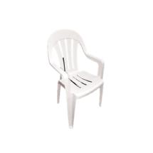 Cadeiras plasticos