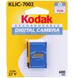 Bateria Recarregável Íon Lithium Kodak KLIC7002