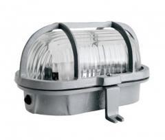 Luminária Fechada RPF - 40