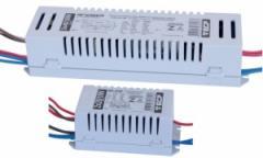 Reator eletrônico - Alto Fator / baixo Fator