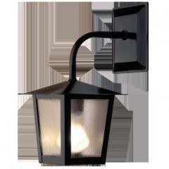 Luminaria Colonial Quadrada L-2-B