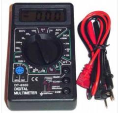 Multímetro Digital DT830B Importado