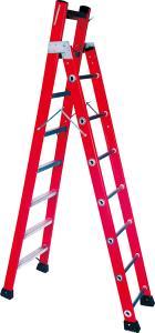 Escada Tesoura e Singela