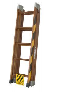 Escada para Moto