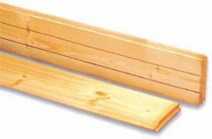 Lambris de madeira
