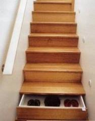 Degrau de Escada