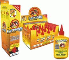 Larvicida temefós Classe: Inseticida / Larvicida