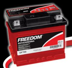 Baterias Estacionárias Freedom
