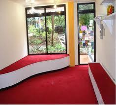 Carpetes para piso