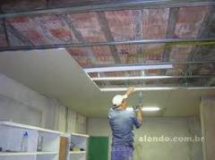 Gesso Acartonado - Drywall