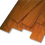 Pranchados em madeira