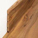 Guarnições em madeira