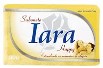 Sabonete Iara Sensorial Happy
