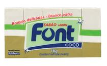 Sabão Font Econômico Coco
