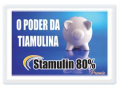 Ração Medicada Stamulin 80%