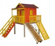 Playground Modelo
