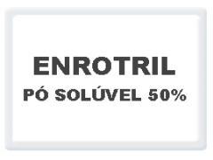 Enrotril Pó Solúvel 50% Antimicrobiano