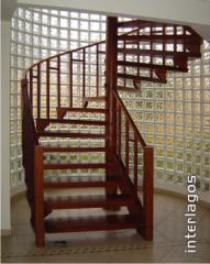Escada Interlagos