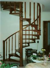 Escada Itaim