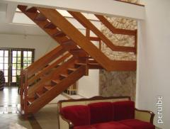 Escada Peruibe