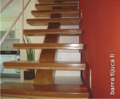 Escada Barra Tijuca II