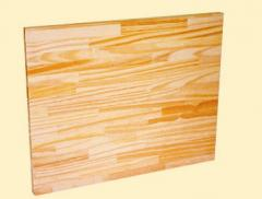 Painel Finger Joint Collados