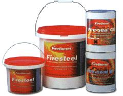 Tinta Firesteel 47-4 e 47-4 EX
