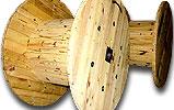 Сarretéis em madeira