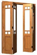 Porta Divisória