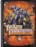 Transformadores ® Caderno