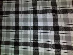 Tecido Cotton Xadrez