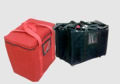 Malote container