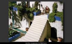 Jardins Suspensos de Babilonia