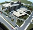 Maquetes de desenvolvimento de infrastrutura de