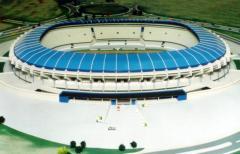 Maquete de estadio