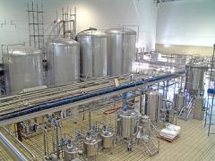 Filtração da Cerveja